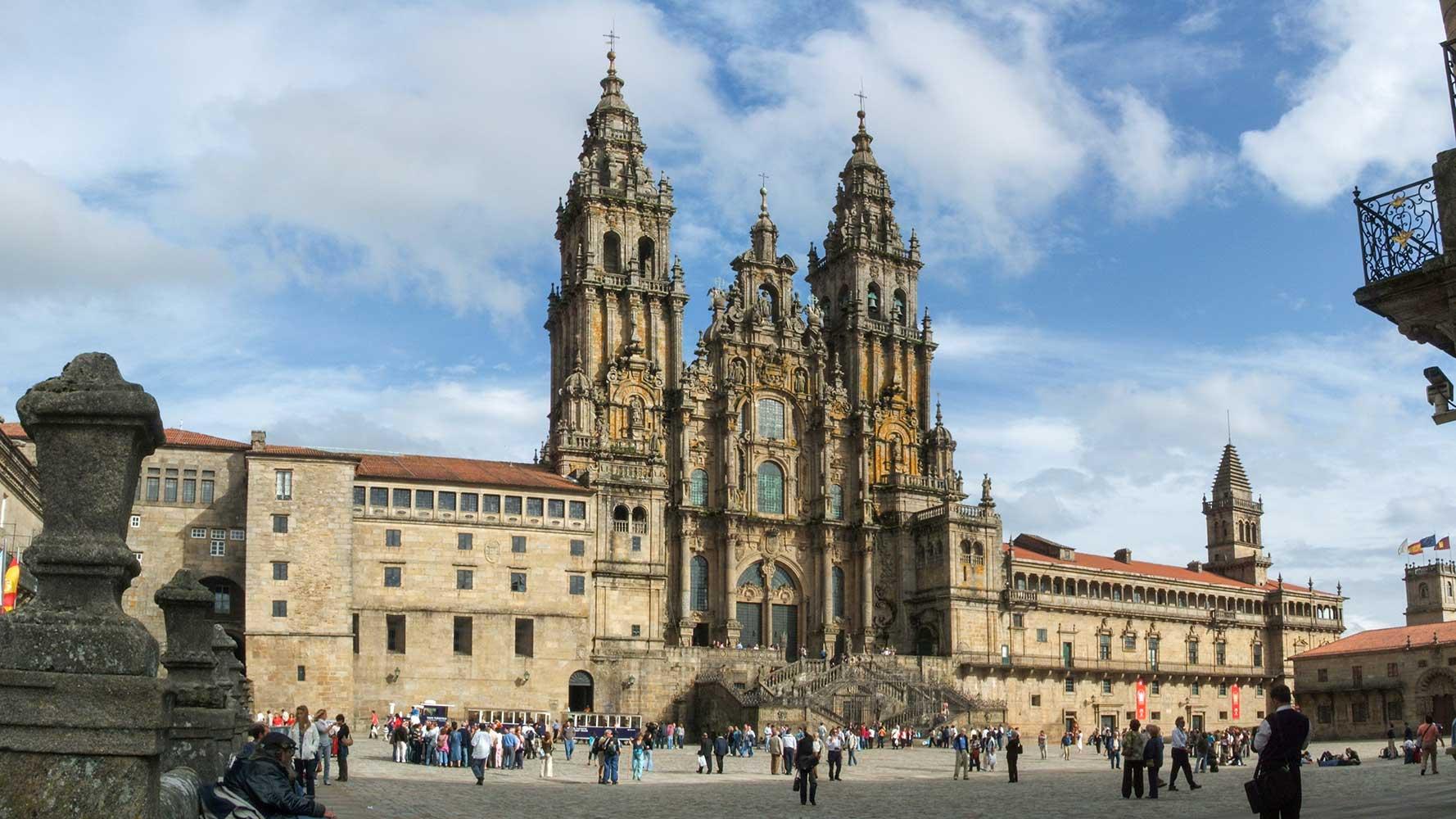 Hotel Compostela Santiago De Compostela